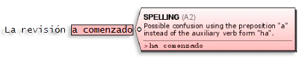 Select user interface language